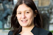 Lisa Nandy tables questions in parliament over Big Society Network grants
