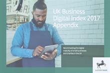 More than half of charities lack basic digital skills, says Lloyds Bank report