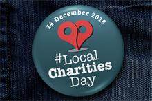 Umbrella body unlocks member-only content for 24 hours as part of Local Charities Day
