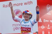 London Marathon seeks official charity partner for 2020
