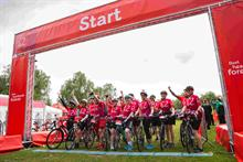 British Heart Foundation announces return of flagship fundraising event