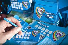 Record amount raised by society lotteries last year