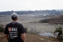 Landmine charity reveals 11 safeguarding incidents in past decade