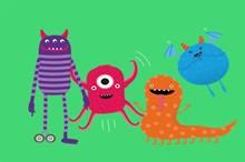 Scope in discussions to develop Mindful Monsters into a TV show
