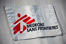 Médecins Sans Frontières apologises after sexual misconduct allegations emerge