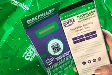 Macmillan adds cashless option to World's Biggest Coffee Morning fundraising packs
