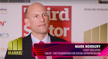 Third Sector Awards interview: UnLtd