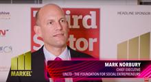 Third Sector Awards interview: UnLtd