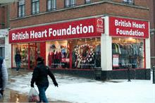 Protecting your charity premises against snow and ice