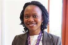 FD in Five Minutes: Maureen Sebanakitta