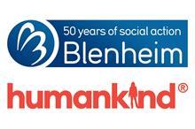 Humankind and Blenheim CDP to merge