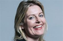 Mims Davies leaves as charities minister