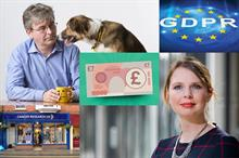 Third Sector's best-read stories of 2018