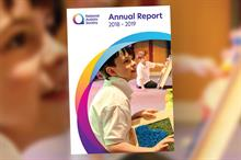 National Autistic Society posts increase in income of £3.7m