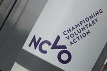 NCVO membership up by 7 per cent last year