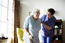 More than half of social care providers 'handing contracts back to local authorities'