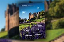 Income at National Trust for Scotland rises to £57.9m