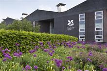 National Trust to refit Swindon headquarters