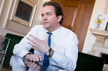 Sector leaders praise former civil society minister Nick Hurd