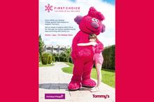 Business Charity Awards: Charity Partnership, Sport, Travel & Leisure - First Choice Holiday Villages with Tommy's