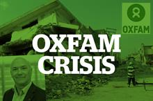 'Reputations are hard won and easily lost' - PR chiefs dissect Oxfam's crisis