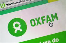Oxfam launches action plan to improve safeguarding