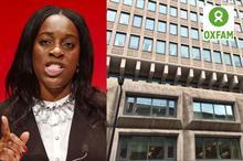 Labour questions if Charity Commission is 'operating effectively' after Oxfam concerns