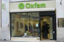 Chris Pearce: Is there any way back for Oxfam?
