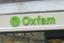 Oxfam stops sales of second-hand goods from website