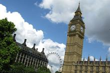 GDPR becomes UK law as Data Protection Act receives royal assent