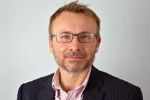 FD in Five Minutes: Paul Wratten