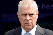 Action on Hearing Loss latest charity to drop Prince Andrew as patron