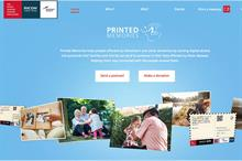 Ricoh launches digital postcards to help dementia sufferers