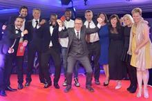 Third Sector Awards winners highlights