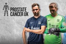 Prostate Cancer UK aims to give rivalries the boot