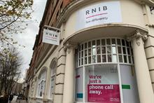 RNIB Group has made nearly 500 redundant in past two years as it rebalances the books