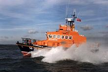 More than 500,000 RNLI supporters agree to 'opt-in'