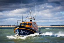 RNLI to drop opt-in-only communications policy