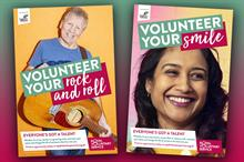 RVS begins campaign to increase volunteering levels among older people