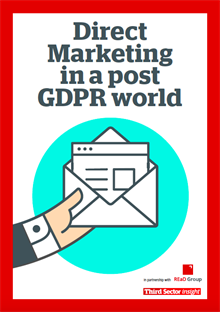 Direct Marketing in a Post-GDPR World: expert report