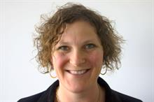 Acevo appoints Gingerbread's Rosie Ferguson as next chair