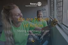 NCVO and Rotary announce new partnership