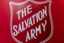Salvation Army found to have breached fundraising rules again