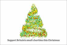 Small Charities Coalition releases first Christmas advert