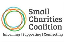 New campaign calls on larger charities to support smaller ones