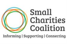 Small Charities Coalition reports increased income last year