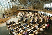 MSPs urge reform of charity funding by Scottish government