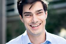 Seb Elsworth: Championing equality and diversity through social investment