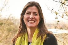 The Wildlife Trusts' chief executive to step down