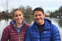 Third Sector Awards 2017: Celebrity Charity Champion - Steve and Helen Backshall, World Land Trust